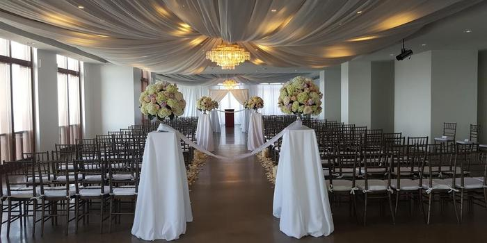 Cityplace Events wedding venue picture 4 of 16 - Provided by: Cityplace Events