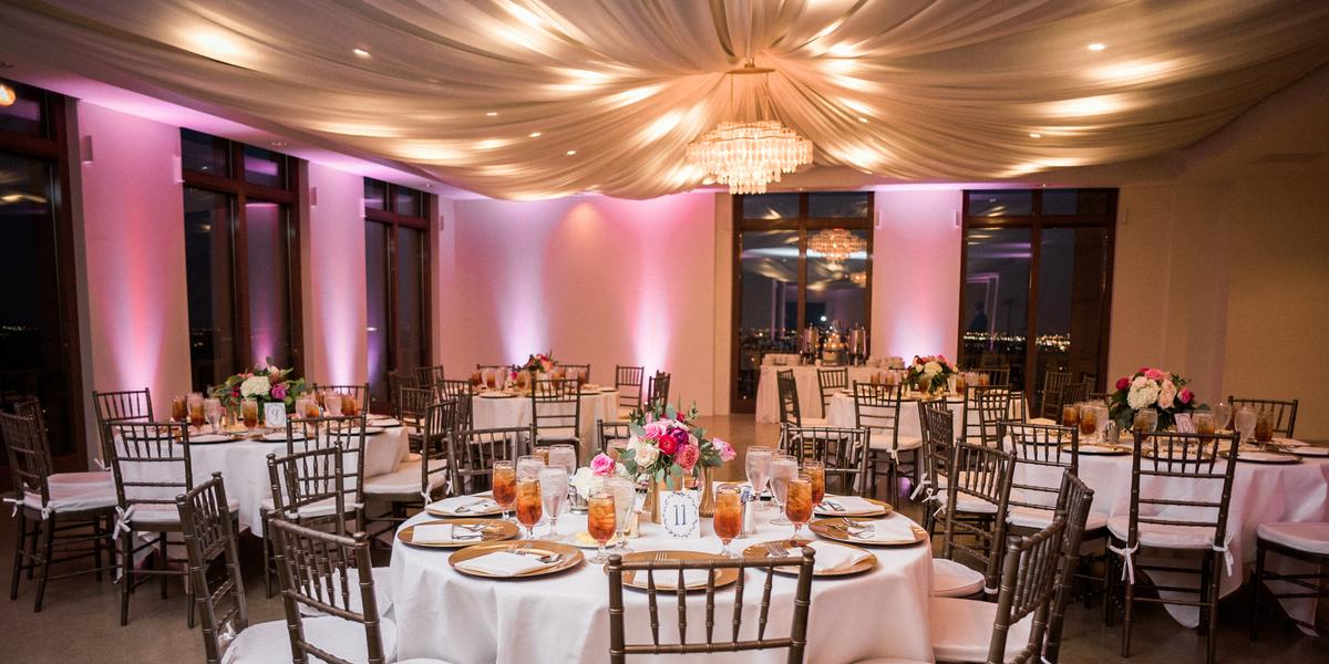 Cityplace Events Weddings