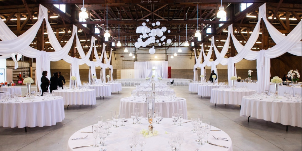 Crafted Events Venue Weddings Get Prices For Los Angeles