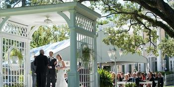 The Gardens at Madeley Manor weddings in Conroe TX