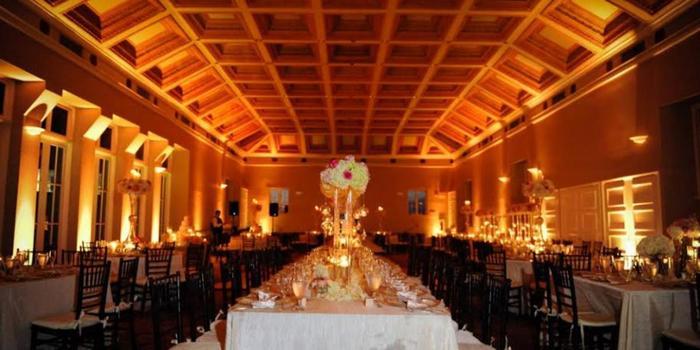 Douglas Entrance Weddings | Get Prices for Wedding Venues ...