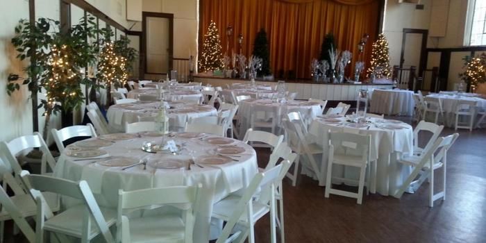 The Rose Chapel wedding venue picture 7 of 16 - Provided by:  The Rose Chapel