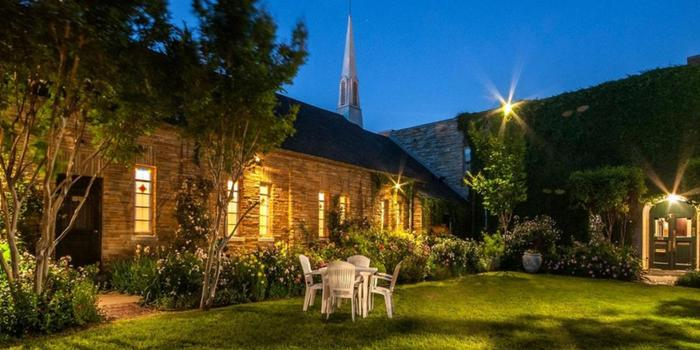 The Rose Chapel wedding venue picture 8 of 16 - Provided by:  The Rose Chapel
