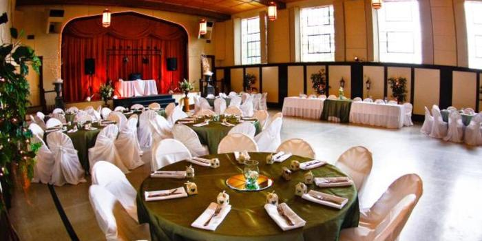 The Rose Chapel wedding venue picture 1 of 16 - Provided by:  The Rose Chapel