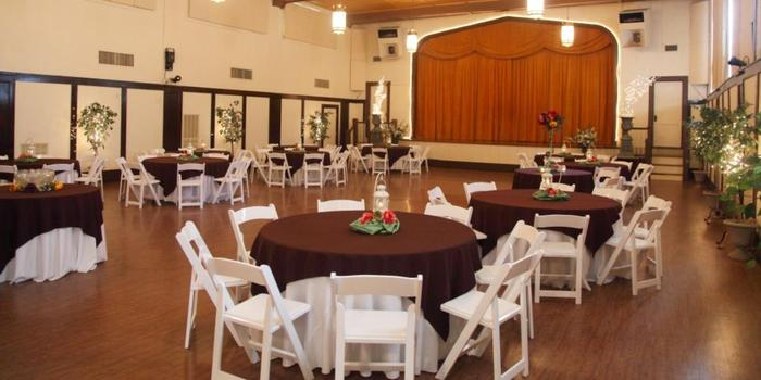 The Rose Chapel wedding venue picture 10 of 16 - Provided by:  The Rose Chapel