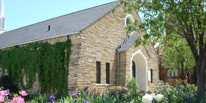 The Rose Chapel wedding venue picture 14 of 16 - Provided by:  The Rose Chapel