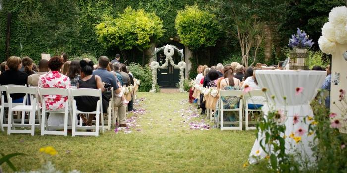 The Rose Chapel wedding venue picture 2 of 16 - Provided by:  The Rose Chapel