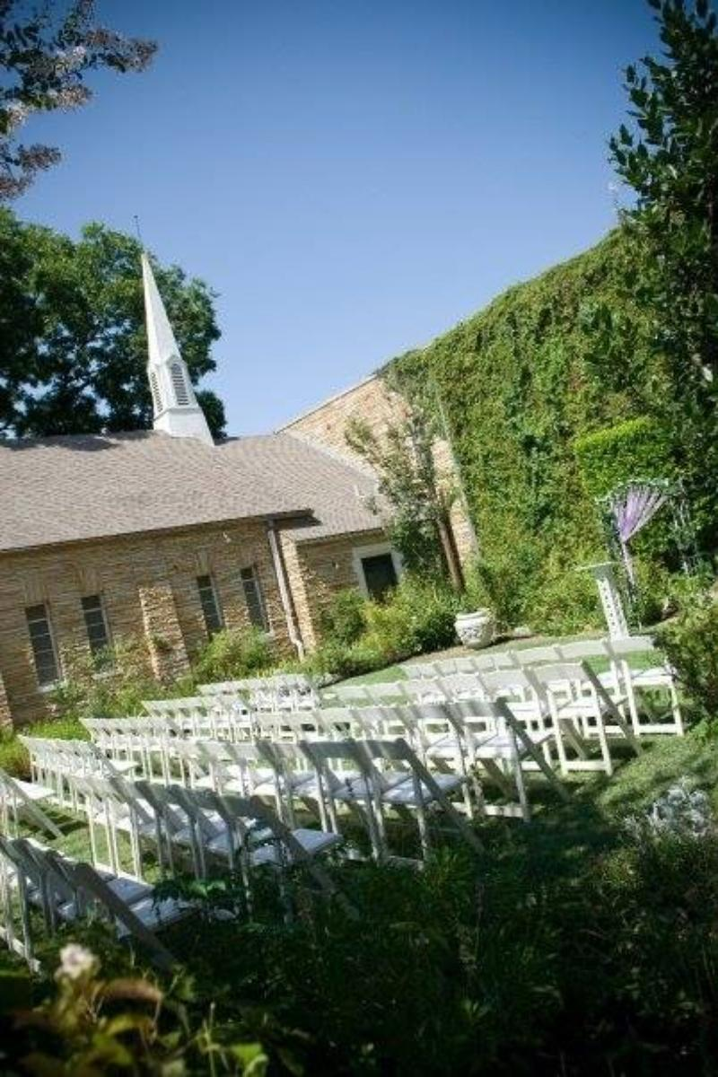 The Rose Chapel wedding venue picture 16 of 16 - Provided by:  The Rose Chapel
