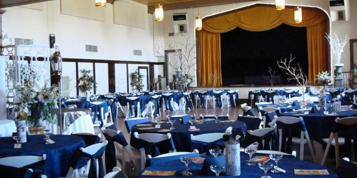 The Rose Chapel wedding venue picture 15 of 16 - Provided by:  The Rose Chapel