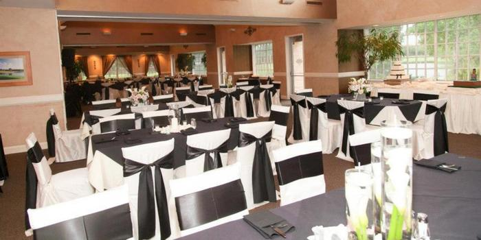 The Golf Club at Cinco Ranch wedding venue picture 4 of 16 - Provided by: The Golf Club at Cinco Ranch