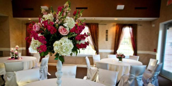 The Golf Club at Cinco Ranch wedding venue picture 14 of 16 - Provided by: The Golf Club at Cinco Ranch