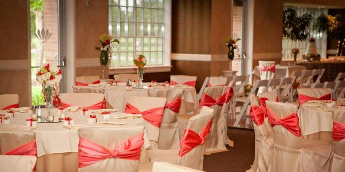 The Golf Club at Cinco Ranch wedding venue picture 2 of 16 - Provided by: The Golf Club at Cinco Ranch