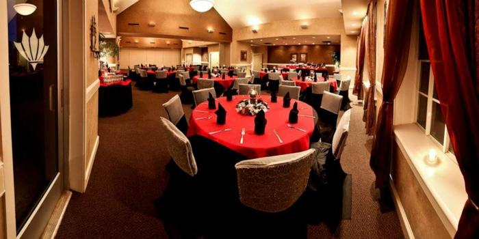 The Golf Club at Cinco Ranch wedding venue picture 15 of 16 - Provided by: The Golf Club at Cinco Ranch
