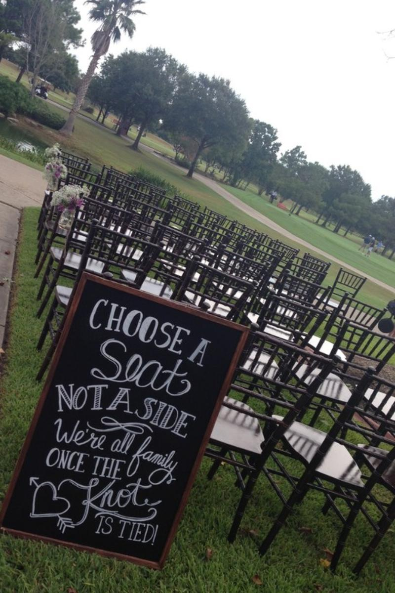 The Golf Club at Cinco Ranch wedding venue picture 10 of 16 - Provided by: The Golf Club at Cinco Ranch
