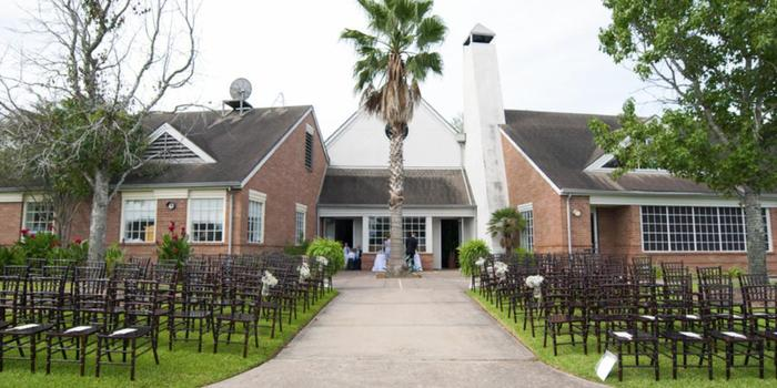 The Golf Club at Cinco Ranch wedding venue picture 1 of 16 - Provided by: The Golf Club at Cinco Ranch