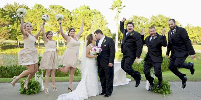 The Golf Club at Cinco Ranch wedding venue picture 5 of 16 - Provided by: The Golf Club at Cinco Ranch