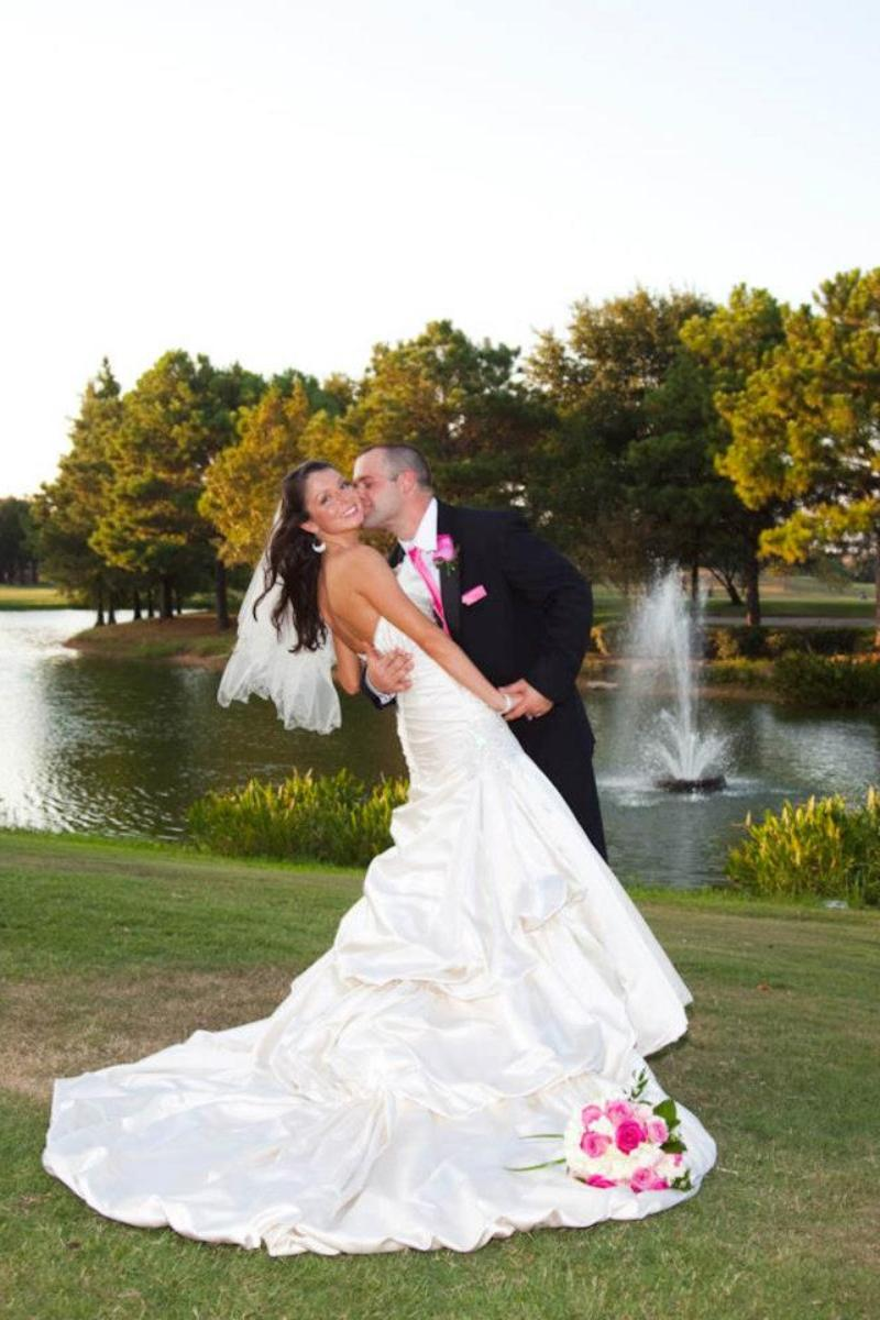 The Golf Club at Cinco Ranch wedding venue picture 8 of 16 - Provided by: The Golf Club at Cinco Ranch