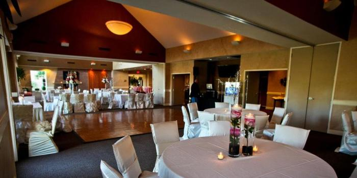 The Golf Club at Cinco Ranch wedding venue picture 6 of 16 - Provided by: The Golf Club at Cinco Ranch