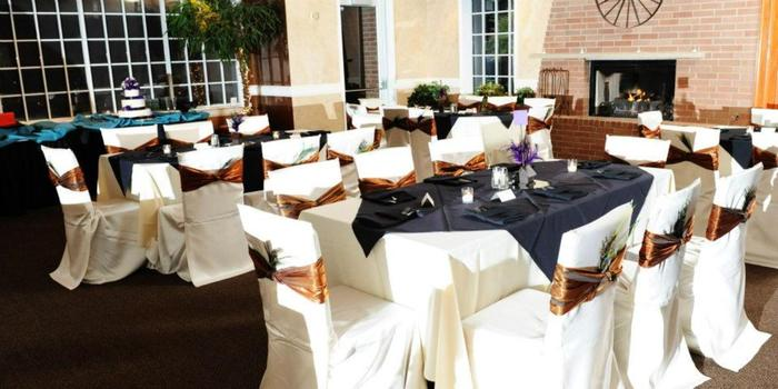 The Golf Club at Cinco Ranch wedding venue picture 12 of 16 - Provided by: The Golf Club at Cinco Ranch