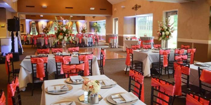 The Golf Club at Cinco Ranch wedding venue picture 7 of 16 - Photo by: Snapped With Love Photography