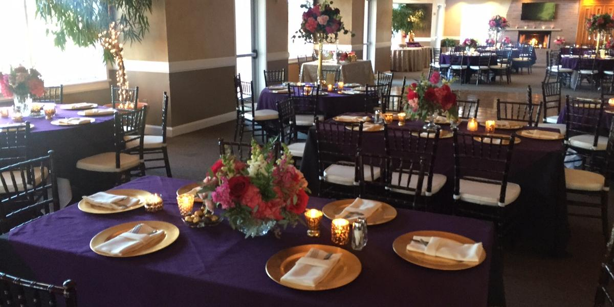 How To Plan Inexpensive Wedding Venues Houston: The Golf Club At Cinco Ranch Weddings