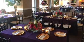 The Golf Club at Cinco Ranch weddings in Katy TX