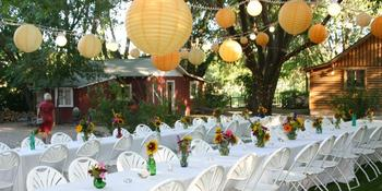 Granite Creek Vineyard weddings in Chino Valley AZ