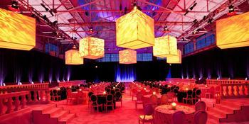 Craneway Pavilion weddings in Richmond CA