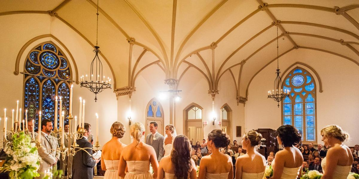 The Old Church Weddings Get Prices For Wedding Venues In OR