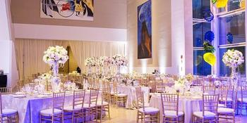 Dallas Museum of Art weddings in Dallas TX