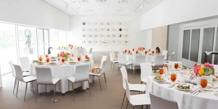 Dallas Museum of Art wedding venue picture 13 of 16 - Provided by: Dallas Museum of Art