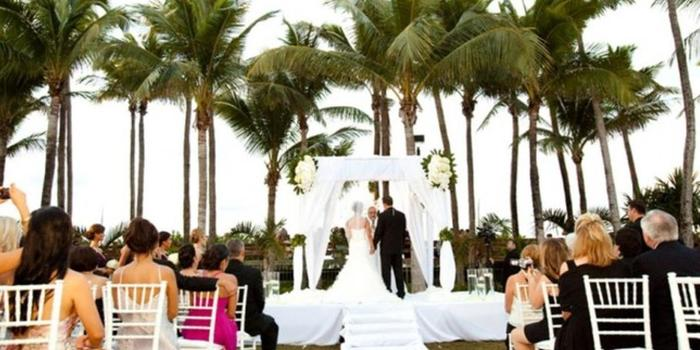 Fontainebleau Miami Beach wedding venue picture 7 of 16 - Provided by: Fontainebleau Miami Beach