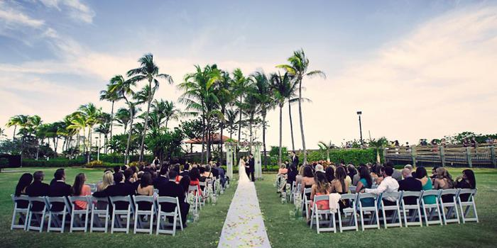 Fontainebleau Miami Beach wedding venue picture 3 of 16 - Photo by: Munoz Photography