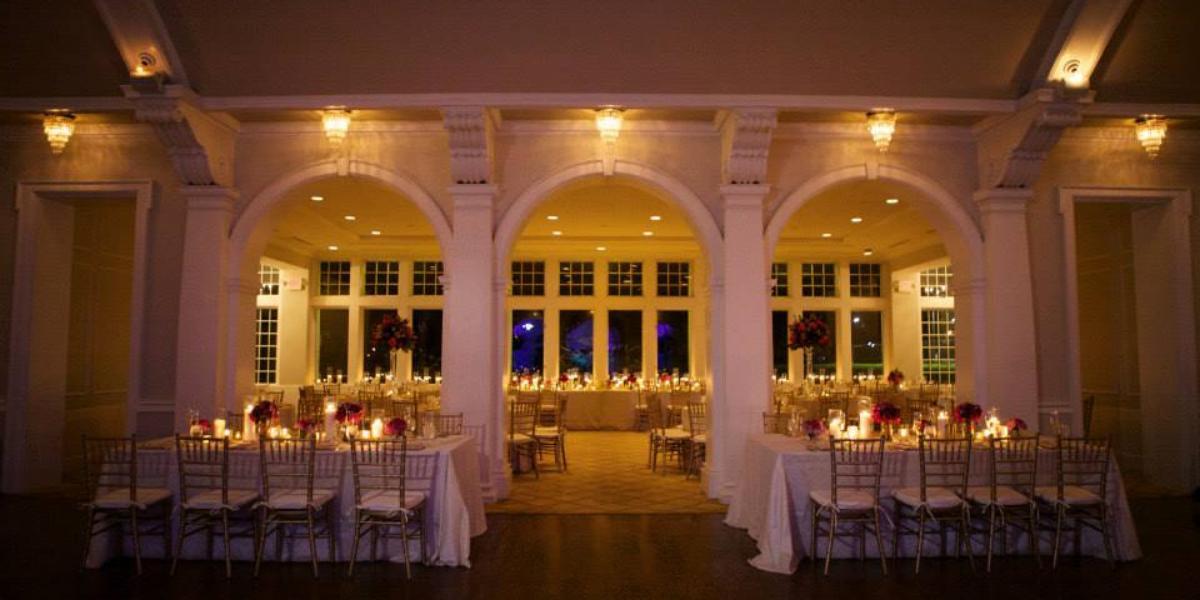 Get Prices For Wedding Venues: Philadelphia Cricket Club Weddings