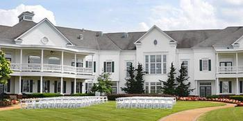Heritage Hunt Golf & Country Club weddings in Gainesville VA