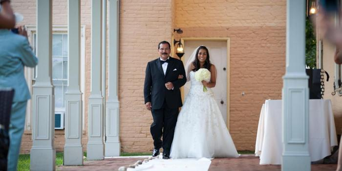 Belmont Mansion wedding venue picture 6 of 9 - Photo by: Richard B. Flores Photography