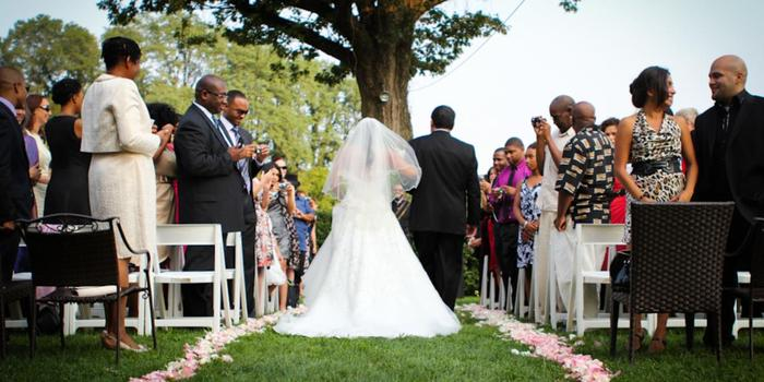 Belmont Mansion wedding venue picture 2 of 9 - Photo by: Richard B. Flores Photography