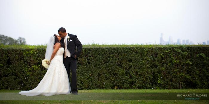 Belmont Mansion wedding venue picture 4 of 9 - Photo by: Richard B. Flores Photography