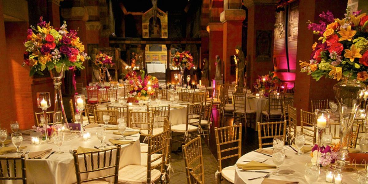 Fleisher Art Memorial Weddings | Get Prices for Wedding ...