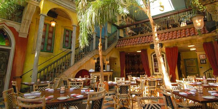 Cuba Libre Restaurant Weddings Get Prices For Wedding