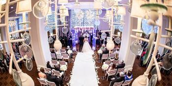 Hotel Monaco - Philadelphia weddings in Philadelphia PA