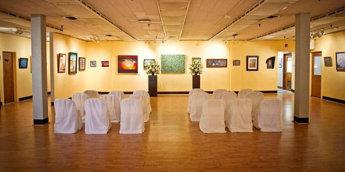 Art Works Studio and Galleries wedding venue picture 2 of 8 - Provided by: Art Works Studio and Galleries