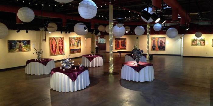 Art Works Studio and Galleries wedding venue picture 1 of 8 - Provided by: Art Works Studio and Galleries