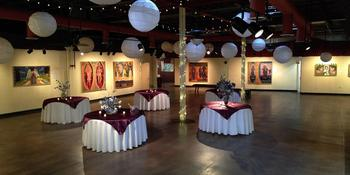 Art Works Studio and Galleries weddings in Richmond VA