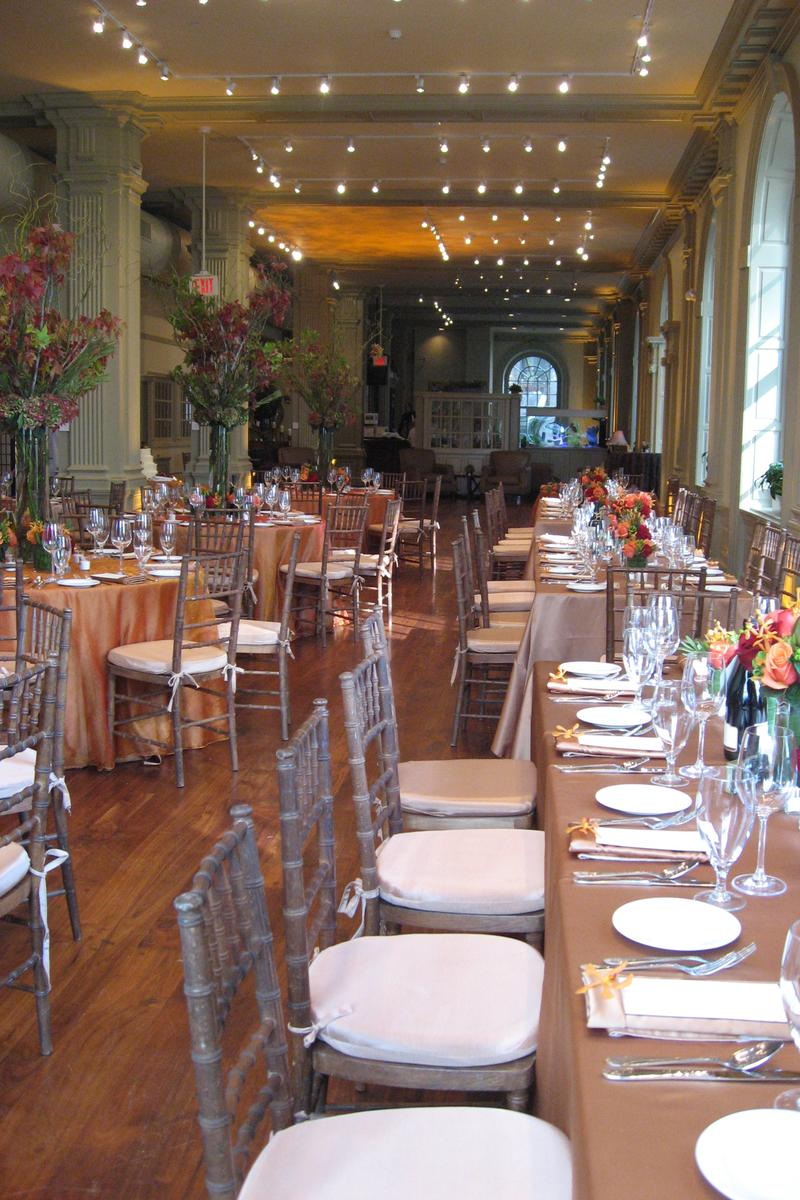 Davio S Northern Italian Steakhouse Weddings Get Prices