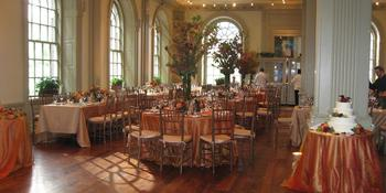 Davio's Northern Italian Steakhouse weddings in Philadelphia PA