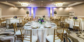 Crowne Plaza White Plains weddings in White Plains NY