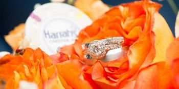Harrah's Philadelphia Casino and Racetrack weddings in Chester PA