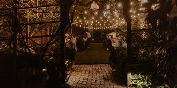 Powel House & Garden weddings in Philadelphia PA