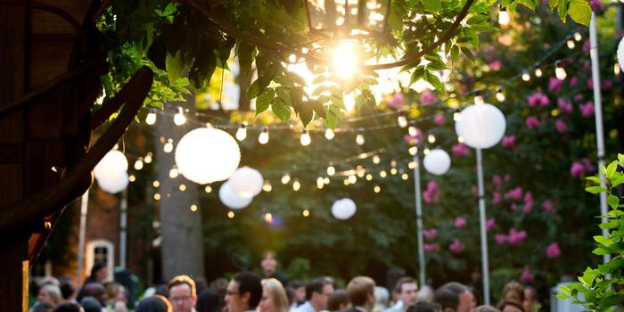 Powel House & Garden wedding venue picture 6 of 7 - Provided by: Powel House & Garden